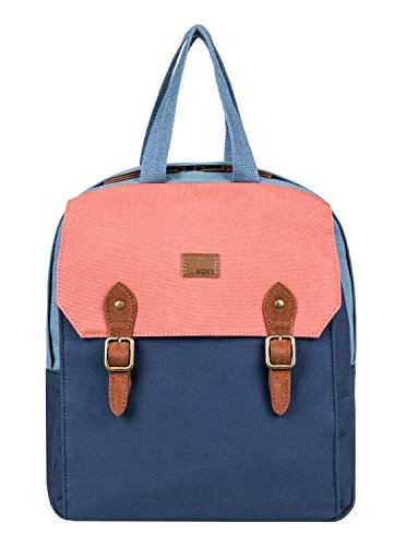 Roxy Iconic Stop Backpack, blue shadow