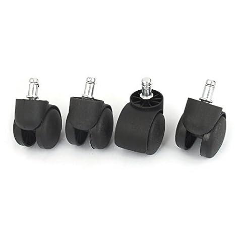 eDealMax anillo de sujeción Para sillas de plástico de Doble ...