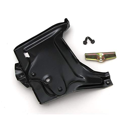 Eckler's Premier Quality Products 40178102 Full Size Chevy Battery Tray Kit by Premier Quality Products
