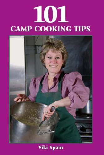 UPC 827008668632, 101 Camp Cooking Tips