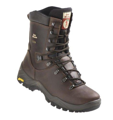 BAAK Winterstiefel DogWalker Wander-/ Trekkingstiefel für kältere Größe Temperaturen, Größe kältere 43, 1023 0700d0