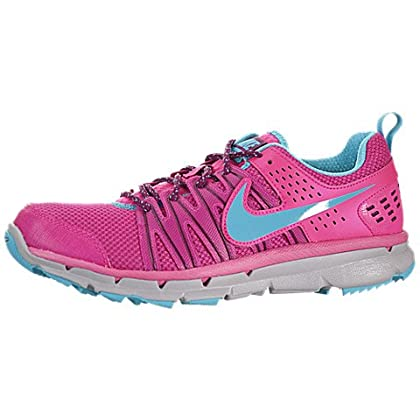 cheap for discount 2baf1 30180 NIKE Womens Flex Trail 2 Running Shoe 616681 600 (8.5 B(M) US)