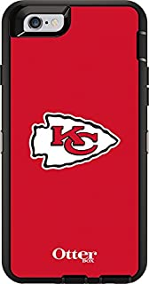 Amazon.com: NFL Kansas City Chiefs Sports XL TPU Case for iPhone 6 ...