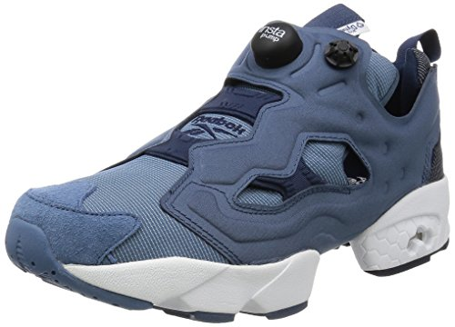 Reebok Classic Instapump Fury Tech Sneaker Blue AR0624 Blau clearance recommend 1rOkoOsF