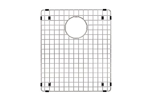 Franke Vector Series Stainless Steel Bottom Sink Grid for use with HF3322-1, HTS1722-1, HFT4322-2 and HFT4322-4