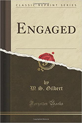 Book Engaged (Classic Reprint)
