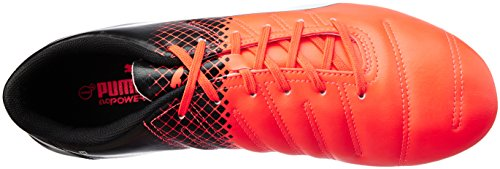 Evopower Football FG Tricks Red Noir Wht Chaussures 3 Homme Blk de 4 Puma BfwqxdB