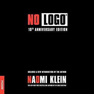 No Logo Audiobook
