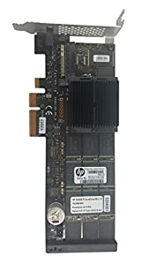 HP 600279-B21 ioDrive IO Accelerator for ProLiant Servers - Solid state drive - 320 GB - internal - PCI Express x4