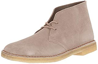 Clarks Originals Men's Desert Boot, Sand Suede, 13 M (B0007MFXEO) | Amazon price tracker / tracking, Amazon price history charts, Amazon price watches, Amazon price drop alerts