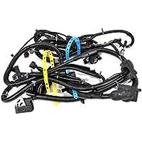ACDelco 22849685 GM Original Equipment Headlight Wiring Harness