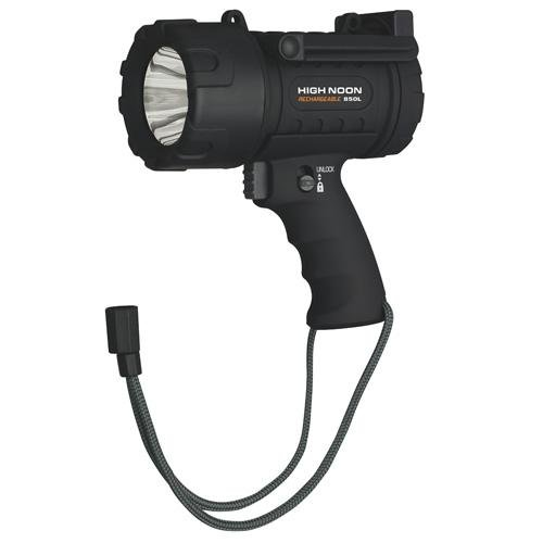 Browning High Noon Rechargeable Spotlight 915L (Spotlight Handheld Rechargable)