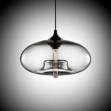 lampadari a sospensione lampadari moderni lampadario pendente moderno  Lampade a sospensione vintage trasparenti per camere,
