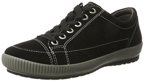 Legero Noir Femmes Sneakers Les noir aBZ5q