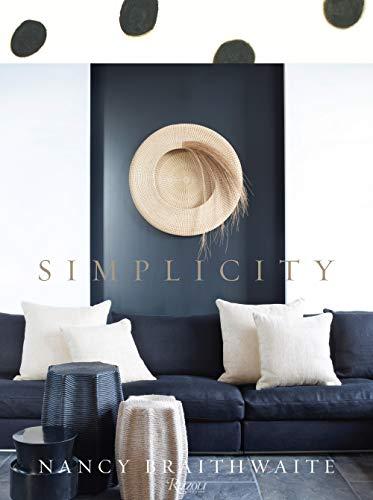 Nancy Braithwaite: Simplicity Hardcover – Illustrated, October 14, 2014