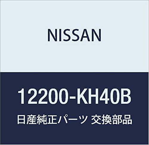 NISSAN (日産) 純正部品 クランクシヤフト アッセンブリー バネット バン トラック 品番12201-HA00C B01FZ6TB1C バネット バン トラック|12201-HA00C  バネット バン トラック