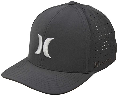 Hurley Phantom Vapor 2.0 Hat - Pure Platinum - S/M
