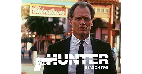 Amazon.com: Hunter: Fred Dryer, Stepfanie Kramer, Charles ...