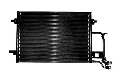 für BMW Klimakühler Klimakondensator Kondensator Klimaanlageu.a