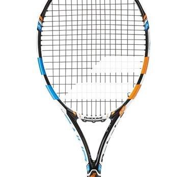 Pure Drive Usb - Babolat 2015 Pure Drive Lite Play Tennis Racquet (4-3/8)