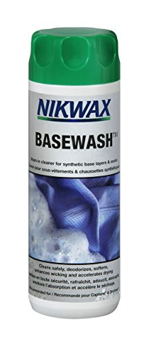 Nikwax Base Wash, 10-Ounce Detergent Base