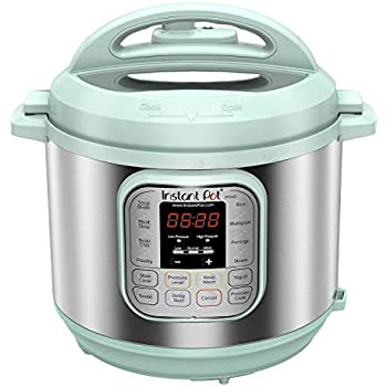 Amazon.com: Instant Pot Duo 7-in-1 Electric Pressure
