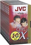 VHS 10 PACK ( T120DU10 )