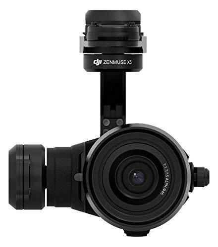 DJI Inspire X5 Gimbal & Cam w lens (Certified Refurbished)