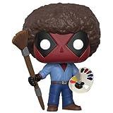 Deadpool Playtime- Bob Ross
