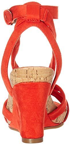 thumbnail 4 - Aerosoles Women's Fashion Plush Wedge Sandal - Choose SZ/color