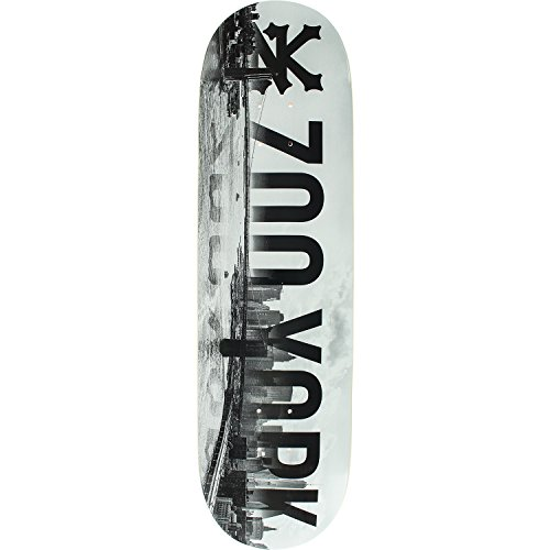 zoo york skateboard decks - 2