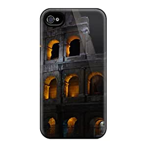Perfect Fit HpO14582deQp Coliseum Case For Iphone - 4/4s