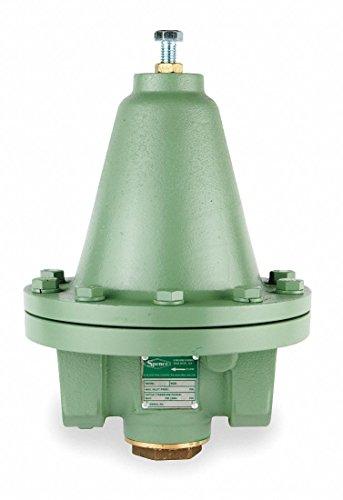 (H6903 Pressure Regulator 1 in 10 to 30 psi)