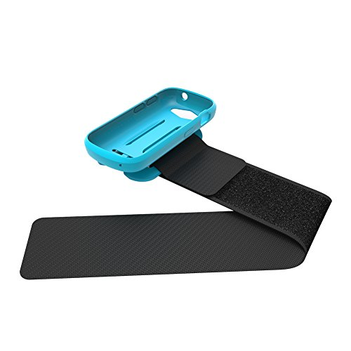 Unihertz Armband for Jelly Pro, The Smallest 4G Smartphone in the World,  Blue £4 8