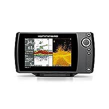 Humminbird 410280-1 HELIX 7 CHIRP DI G2 Fish finder(External GPS)