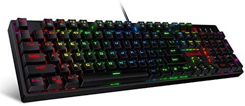 Redragon K582 SURARA RGB Gaming Keyboard