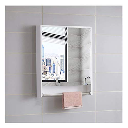 XCJ Bathroom Cabinet Mirror Cabinet Wall Mounted Modern Bathroom Cabine, Bathroom Cabinet -