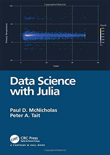 Data Science with Julia