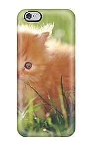 Premium Cat Heavy Duty Protection Case For Iphone 6 Plus