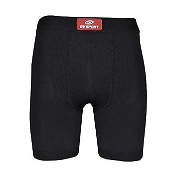 BV Sport Cuissard de récupération - noir Vêtements Running Homme noir  Taille XL 0b4a6721a719