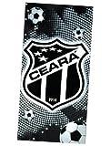 Authentic Ceará Soccer Team Beach Towel - Type II | Toalha de Praia Oficial do Ceará Modelo 02