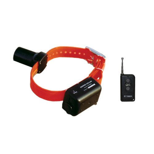 DT Systems BTB809 Baritone Beeper-Locator Dog Collar with Remote (Beeper Dog Sport Locator)
