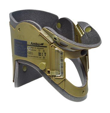 Ambu Perfit Ace Adjustable Collar - Olive Drab