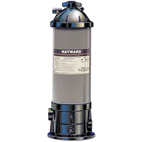 Hayward C500 StarClear Cartridge Pool Filter, 50 Square Foot (Star Hayward C500)