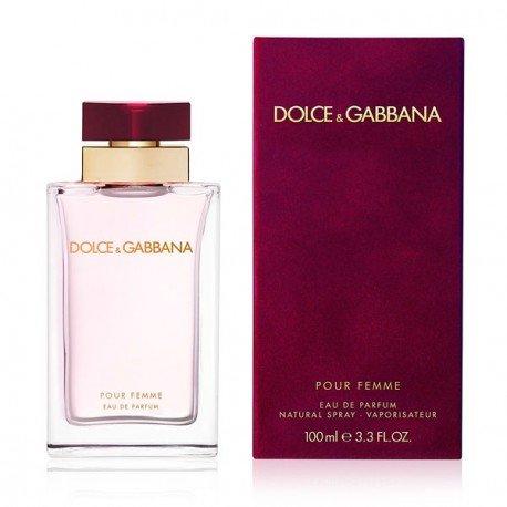 Femme Parfum - Dolce & Gabbana Pour Femme 3.3 oz Eau de Parfum Spray