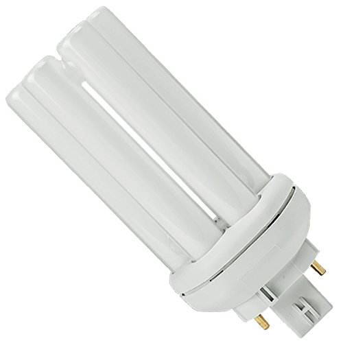 Philips 268201 - PL-T 18W/35/4P/ALTO - 18 Watt Triple Tube Compact Fluorescent Light Bulb, 3500K