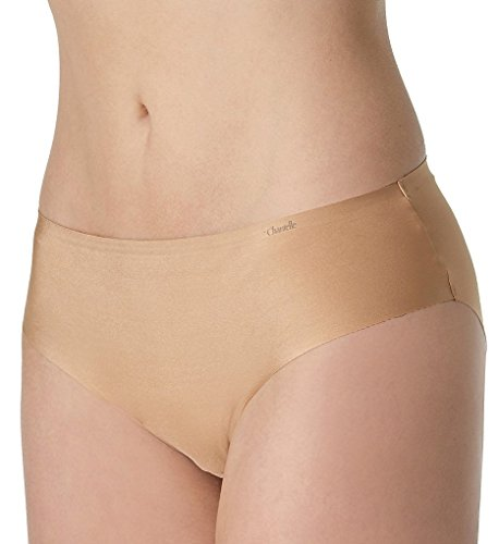 Chantelle Modern Invisible Hipster Panty (2194) XS/Toffee