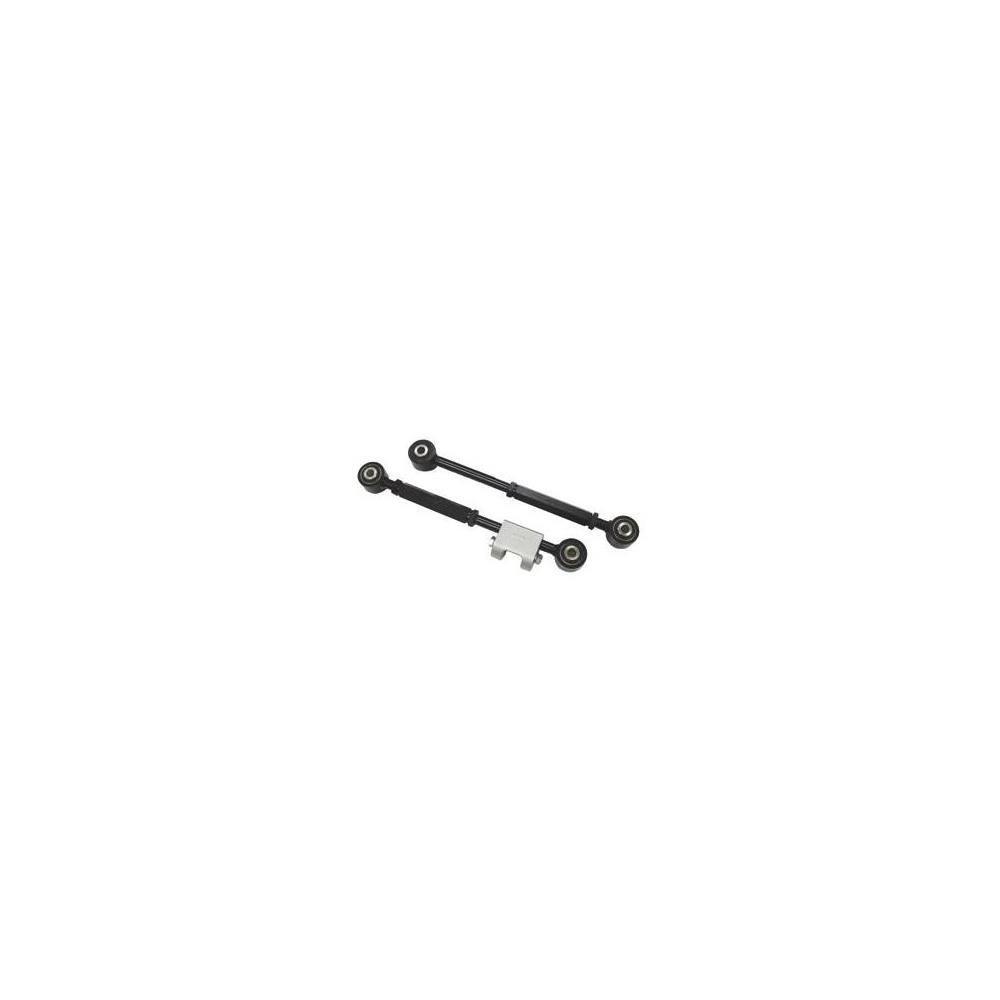 SPC Performance 93-07 Subaru Impreza (All) Rear EZ Arm XR Adjustable Control Arms (67640)