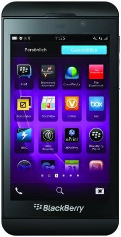 BlackBerry Z10 4G LTE - Smartphone Libre (Pantalla táctil de 4,2 ...