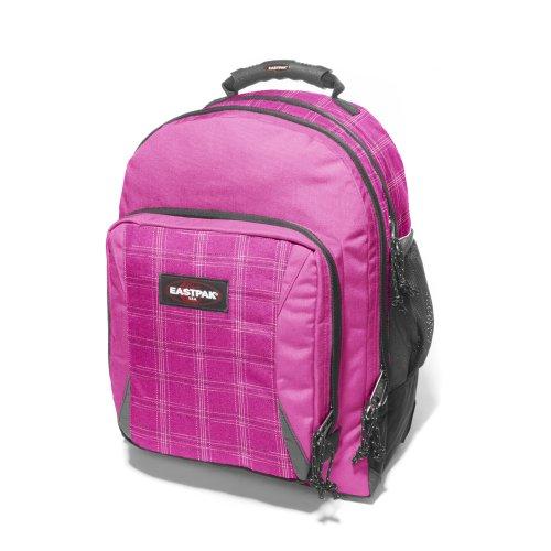 555482527f Eastpak Unisex Egghead Backpack Glow Pink EK05297E Medium: Amazon.co.uk:  Luggage